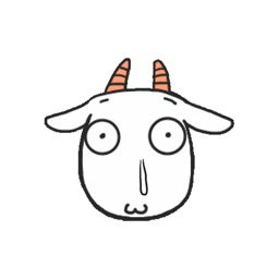 Extremely Sheep - Animated Stickers