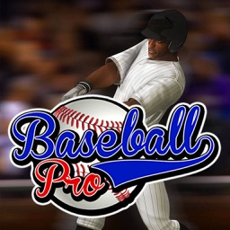 Baseball Pro - Hit The Ball