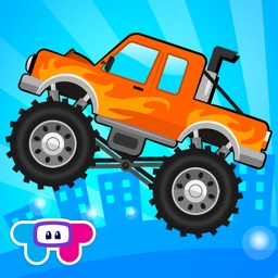 My Vehicle Universe - Interactive Educational Game