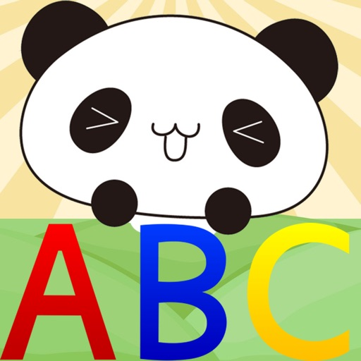ABC Words of My First Learning Flash Cards