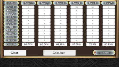 SW Calculator for Summoners War | App Price Drops