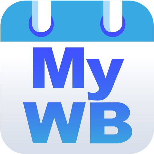 My Weekly Budget - MyWB iOS App