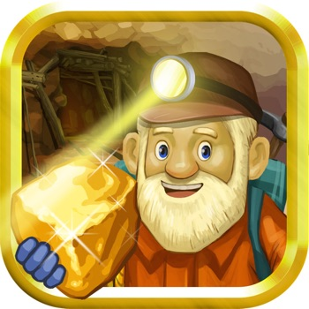 Best Digger - Gold Miner HD Free