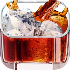 Activities of Frozen Soda Maker -  Icy Cola Mania For Kids