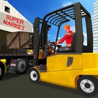 Codes for Supermarket Forklift Parking & Cargo Delivery Game Hack