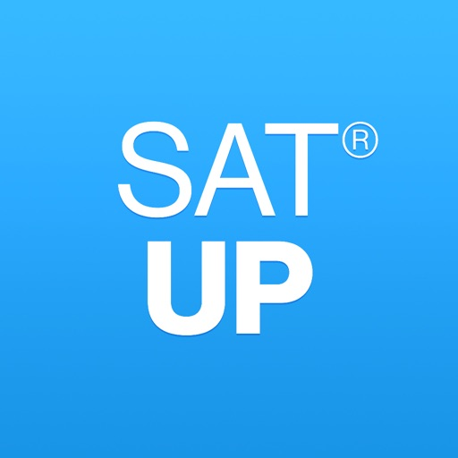 SAT Up - New SAT Test Prep and Tutoring