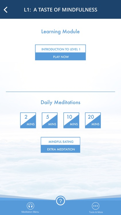 Reset: Guided Meditation & Mindfulness screenshot-4