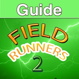 Guides for FR2 (Fieldrunners 2)