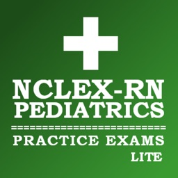 NCLEX-RN Pediatrics Practice Exams Lite