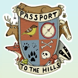 Passport to the Hills