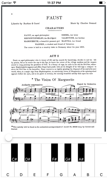 Grand Opera with a Victrola