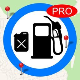 Fuel near Pro