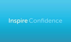 Inspire Confidence