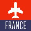 Francia Guía de Viaje con Mapa Offline