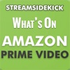 Guide for Whats on Amazon Prime Video Ranking