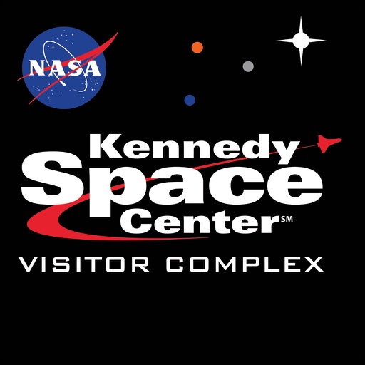 Kennedy Space Center Official Guide