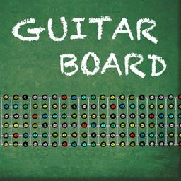 Guitar Board Lite