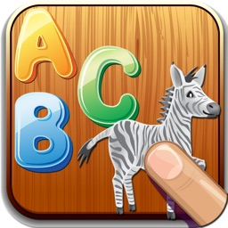 Learn ABC Alphabet Phonics Song and Vocabulary