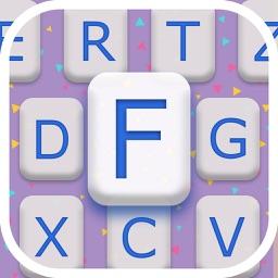Fancy Font Changer – Keyboard Design & Emoji