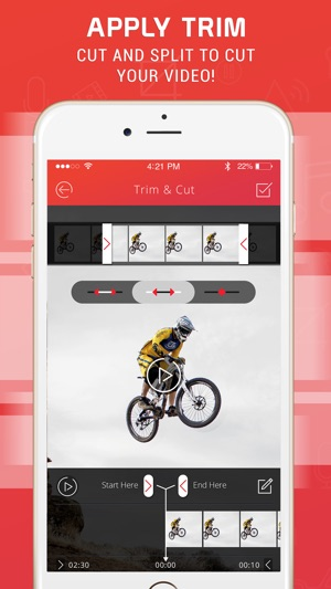 Crop Video Size Trim & Square on the App Store