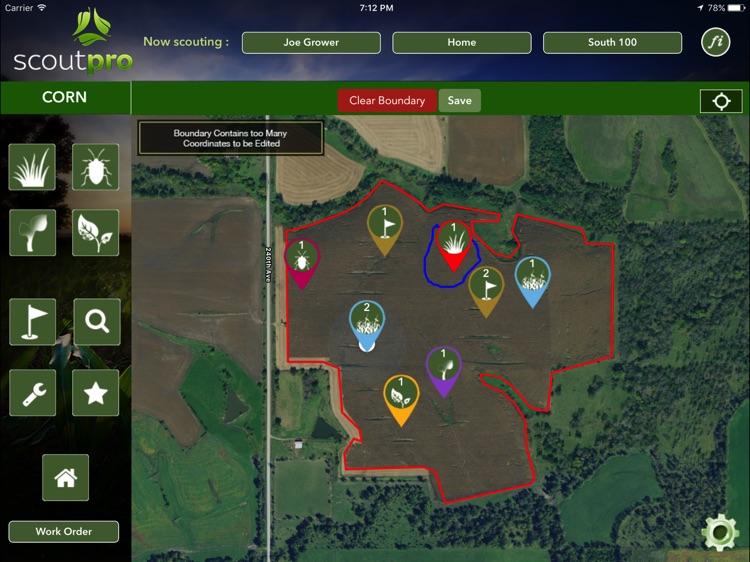 ScoutPro screenshot-3