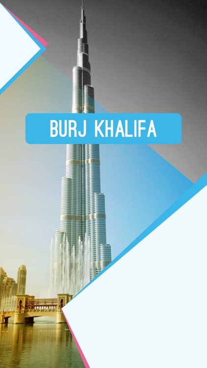 Burj Khalifa screenshot-0