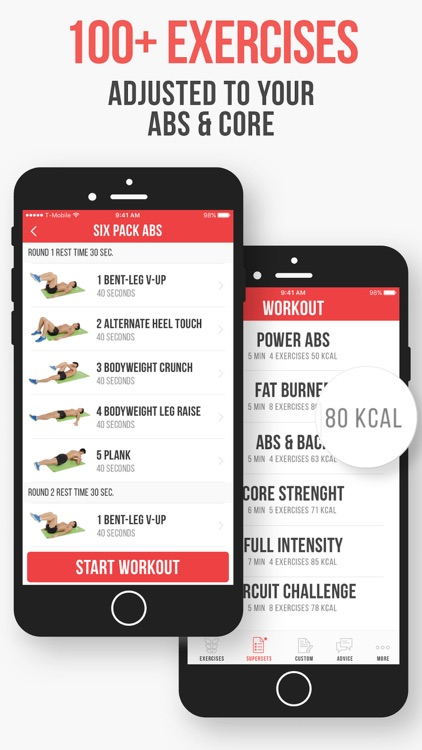 VGFIT ABS screenshot-3