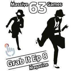 Grab It Ep8 – Framed, Armello, Bonza Edition