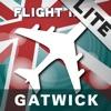 Gatwick Airport - Flight Info. Lite