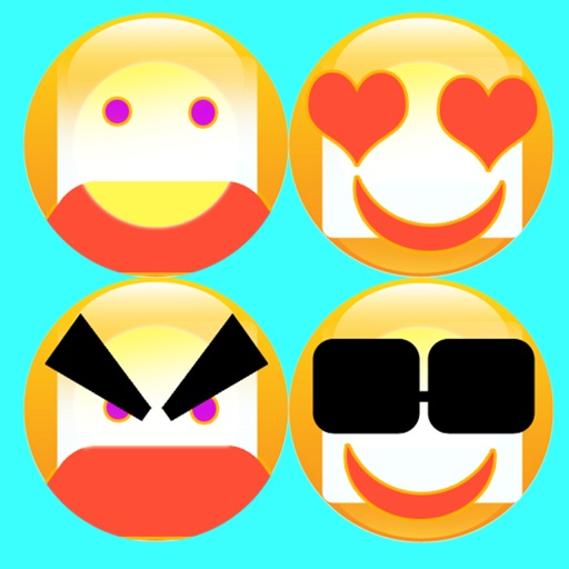 Emoji Falling - lovey rolling adventure game