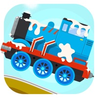 Codes for Train Driver - The Train Simulator Games For Kids Hack