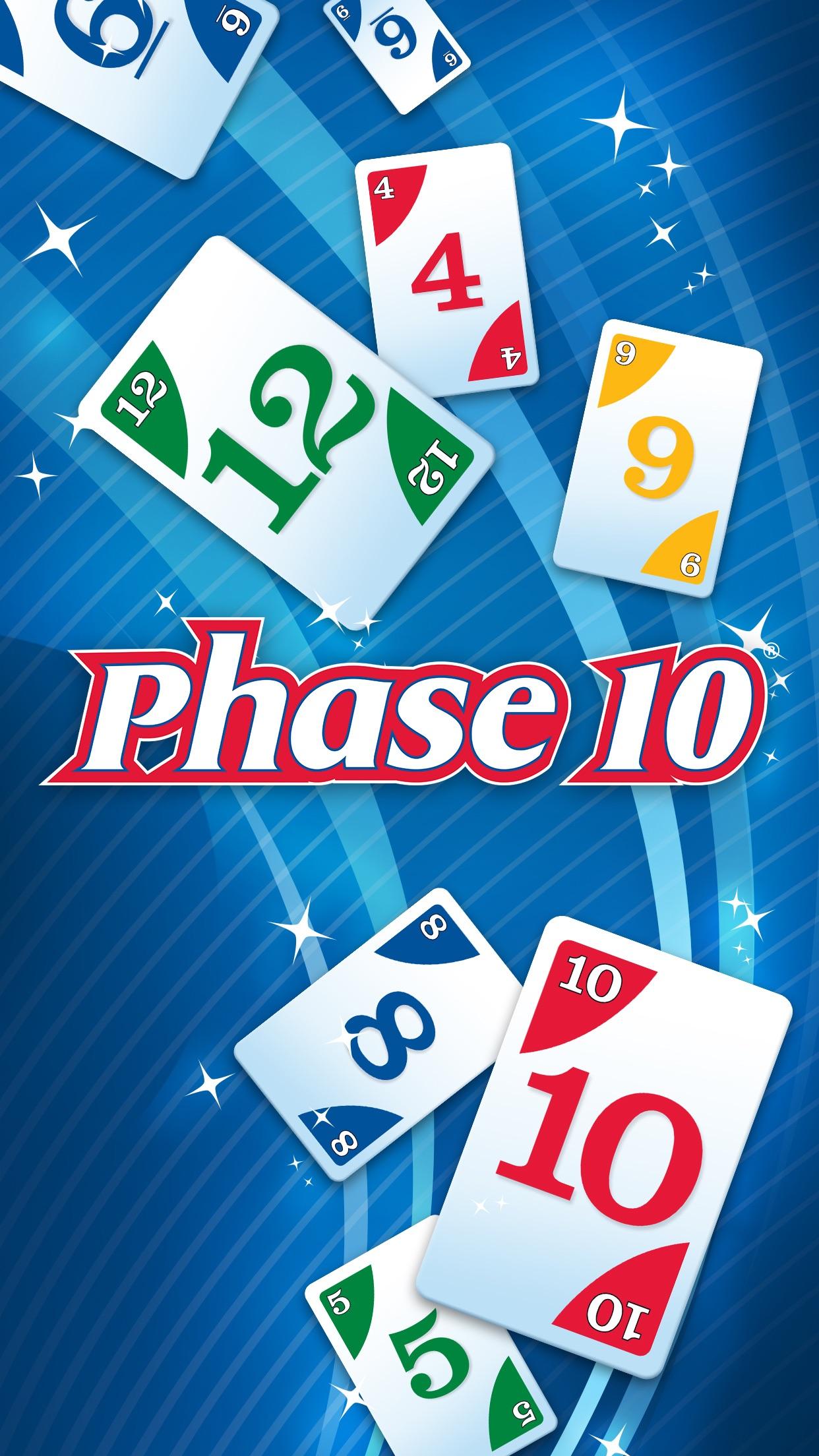 Phase 10 Pro Screenshot