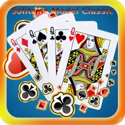 solitaire model classic