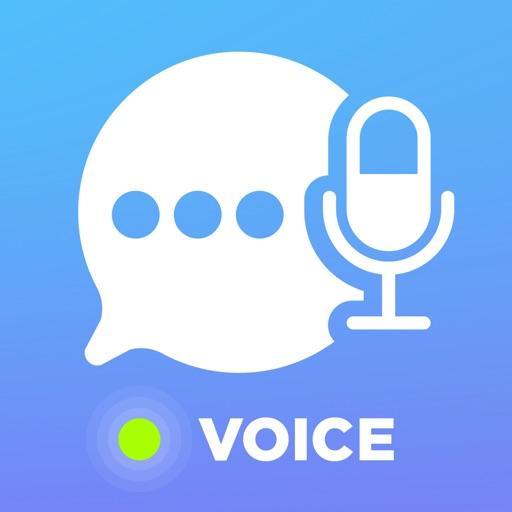 Voice Translator with Offline Dictionary!