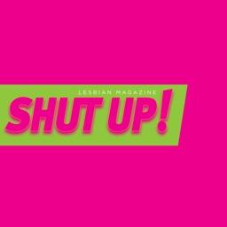 Magazine 'Shut up'