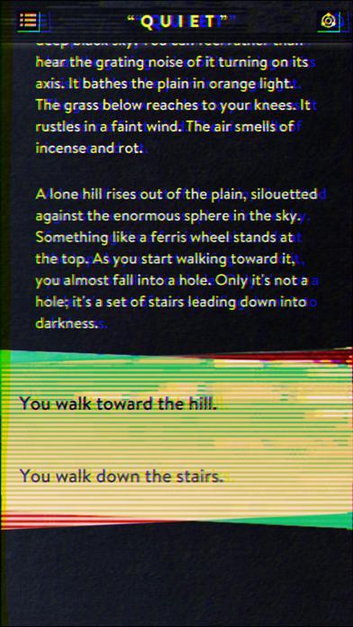 Mage the Ascension: Refuge screenshot 3