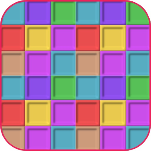 Remove color blocks