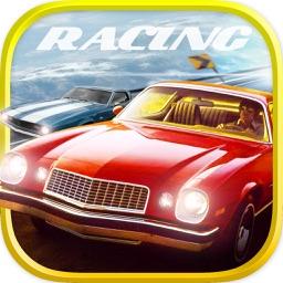 Real Extreme Car Racing