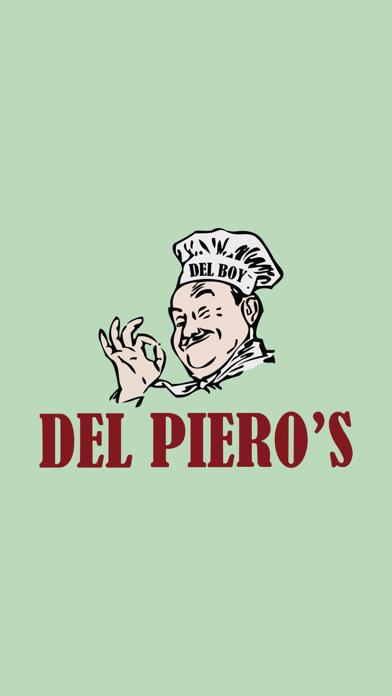Del Pieros