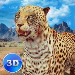 African Cheetah: Wild Animal Simulator 3D Full