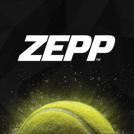 Zepp Tennis for iPad