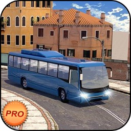 Coach Bus Simulator – Extreme City Driving