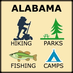 Alabama - Outdoor Recreation Spots
