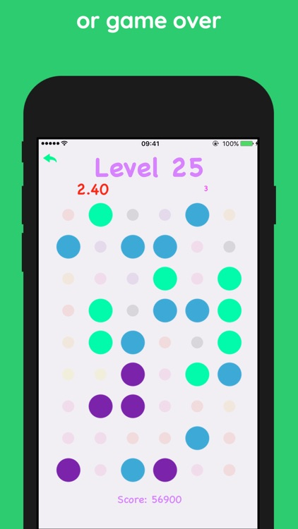 Two Co: A New Puzzle Game about Color & Connecting screenshot-4