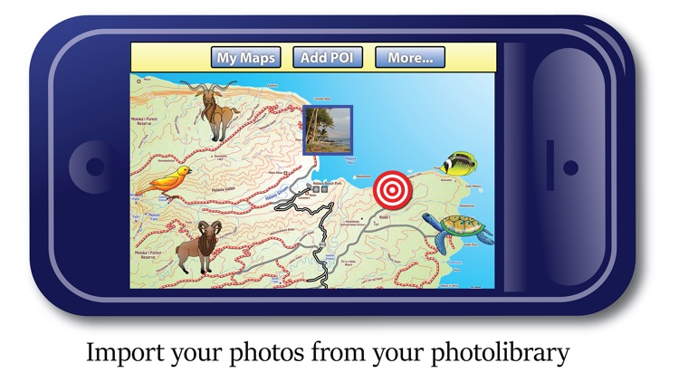 YouHike - Maui, Molokai & Lanai screenshot-4