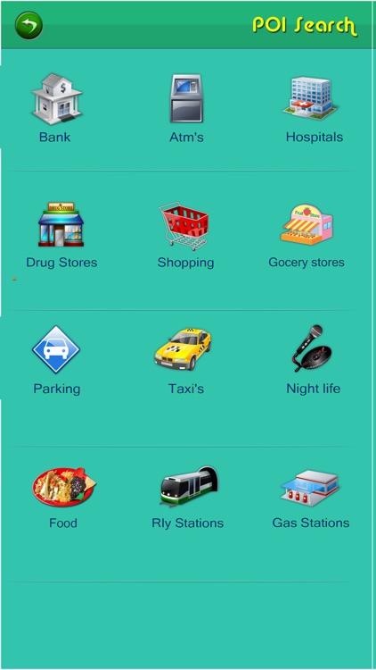 Oman Tourism Guide screenshot-4