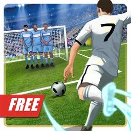 Real Soccer Shoot Goal 2017