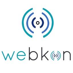 Webkon Physical Web Browser
