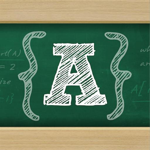 Algorithms App