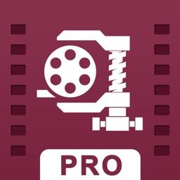 Video Compressor - Reduce Video Size PRO